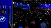 대통령, Rio+20 정상회의 기조연설