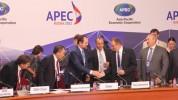 APEC 환경장관, GGGI의 역내 역할 기대 표명