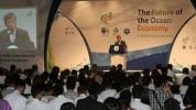 '해양경제의 미래와 녹색성장' OECD 국제심포지엄 개막